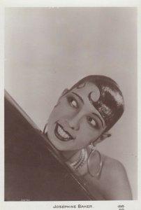 RP: Josephine Baker ,20-30s ; #20