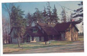 Woodside Historical Park, Kitchener, Ontario, Canada, 40-60s