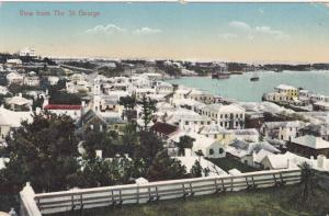 View from the St George , Bermuda , 00-10s