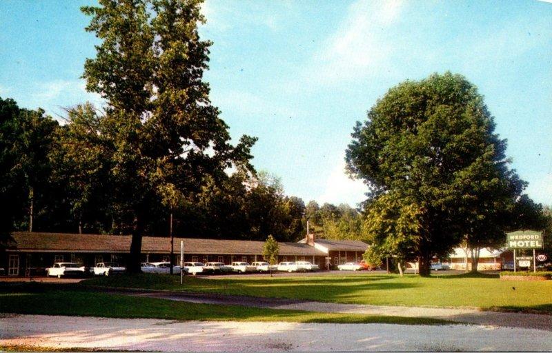 North Carolina Maggie Valley Medford Motel