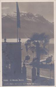 RP: RIVA , Trento , Italy , 00-10s ; Monte Baldo