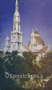 Cathedral of the Blessed