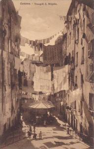 Truogoli S. Brigida, Genova (Liguria), Italy, 1900-1910s