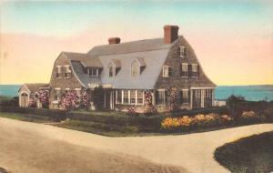 26233 MA, Chatham, 1915, Summer Home of Mr. Joseph C. Lincoln