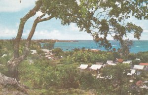 Oistens' Bay, Christ Church , Barbados , 1980