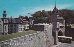 Porte Kent , Quebec , Canada , 50-60s