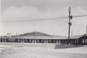 [BC] Brentwood Hotel Court, Brentwood, Tennessee, 30-50s ; DEXTER PRESS archives