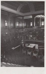 RP : S.S. Kralfica Harifa , Interior View , Grand Salon , 1910-30s