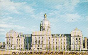 Indiana State House Indianapolis Indiana