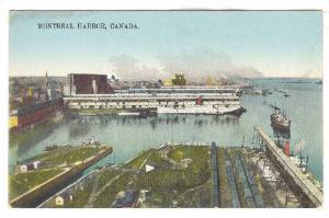 Scenic view,Montreal Harbor,Montreal,Canada,00-10s