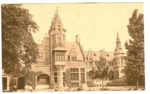 Jardin Zoologique, Anvers (Antwerp), Belgium, 1900-1910s