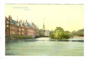 's-GRAVENHAGE, Netherlands, 00-10s : Hofvijver