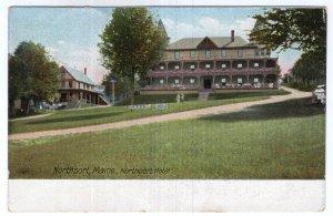 Northport, Maine, Northport Hotel