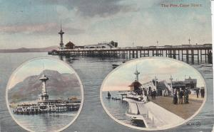 The Pier , CAPE TOWN, South Africa , 00-10s