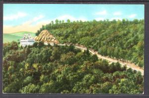 Lincoln Highway,Allegheny Mountains