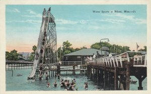 BILOXI, Mississippi, 1900-10s ; Water Sports
