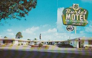 Florida Miami/Coral Gables Burke's Motel