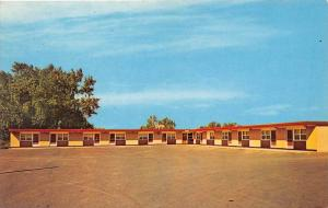 7333  ND Minot    Hillcrest Motel