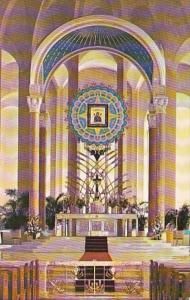 Philippines Baclaran Shrine Of Our Lady Of Perpetual Help