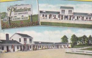South Carolina Allendale The Plantation Court