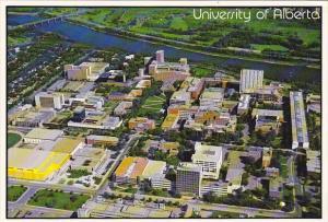 Canada University Of Alberta Edmonton Alberta