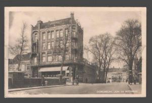091498 HOLLAND Dordrecht Joh.de Wittbrug Oranje Hotel Vintage