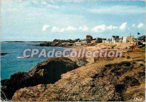 Modern Postcard Zion Ocean (Vendee) The Petie Beach desPineaux