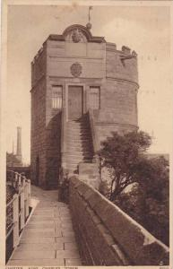 King Charles Tower, Chester (Cheshire), England, UK, PU-1936