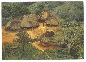 African Rural Scene, Kenya,40-60s