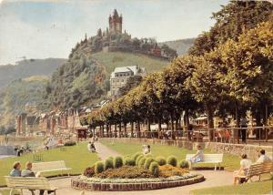 BT6204 Cochem a d Mosel       Germany