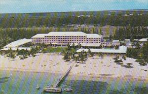 Emerald Beach Hotel Nassau Bahamas
