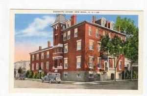 Oaksmith House, New Bern, North Carolina, 30-40s