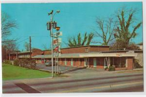 Sexton's Uptown Motel, Florence SC