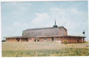First Presbyterian Church, WELLINGTON, Kansas, 40-60´s