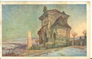 Poland, Kriegerfriedhof Gorlice, Military Cemetery, 1918
