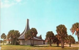 The Gloria Dei Lutheran Church, LCA, Holmes Beach Florida