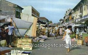 Singapore, Singapura Market Scene Market Scene