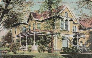 FAIRBANKS , Indianapolis , Indiana , 1907 ;  Home