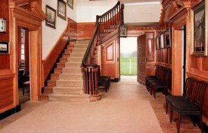 First Floor Passage at Mount Vernon,VA