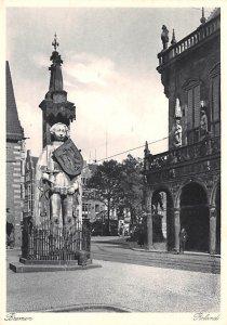 Roland Bremen Germany Unused