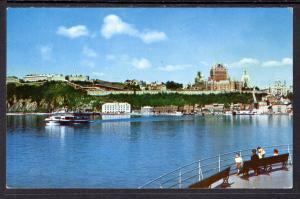 Panorama,Quebec,Quebec,Canada