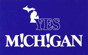 Advertising Yes Michigan