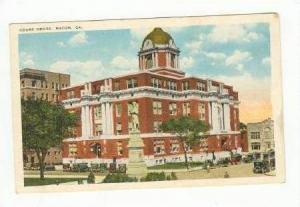 Court House, Macon, Georgia, 10-20s