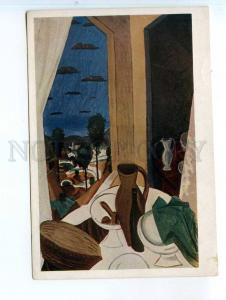 250421 Still Life by Andre DERAIN Fauvism 1932 year Russian PC