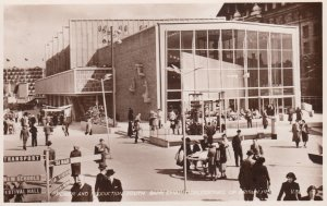 RP: Festival of Britain , 1951 ; South Bank Exhibition, LONDON , England ; Pw...