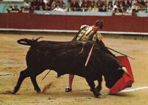 SPAIN, 1960s; El Cordobes Spanish Bullfighter