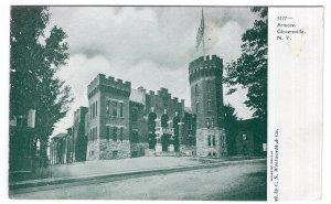 Gloversville, N.Y., Armory