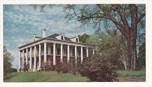 Mississippi Natchez Dunleith