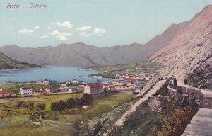 KOTOR - Cattaro , Croatia , 00-10s #4