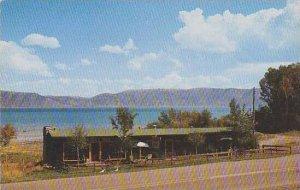 Utah Bear Lake Holiday Inn